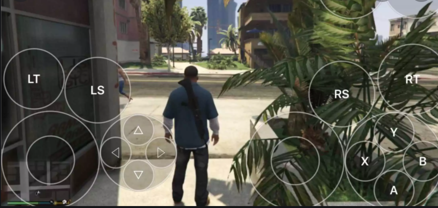 How to Get gta 5 Mobile With Update and Full Missions