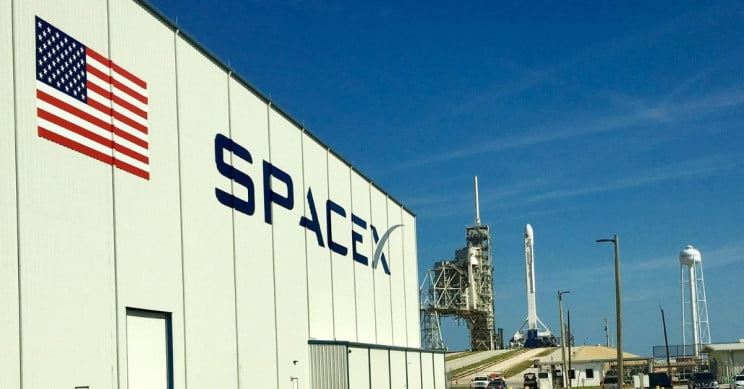 All About Spacex Starship and Step For a Applying for Spacex Internship