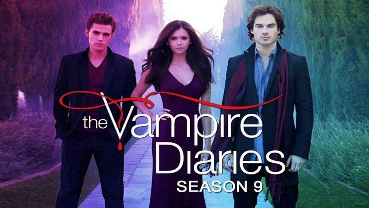 Vampire Diaries New Cast