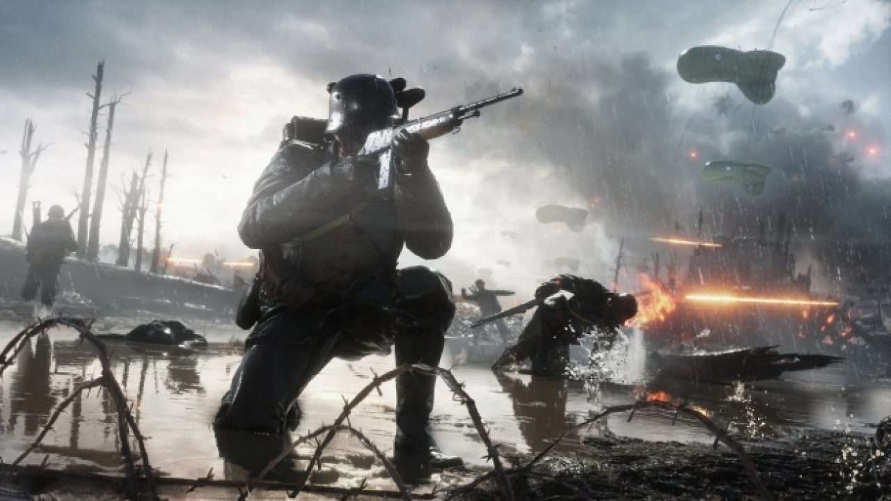 Battlefield 6 Upcoming Free to Play Mode: Hints Recent Survey