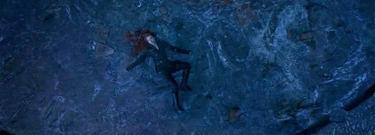 Know the Mystery Behind Black Widow Death also When will she return Back