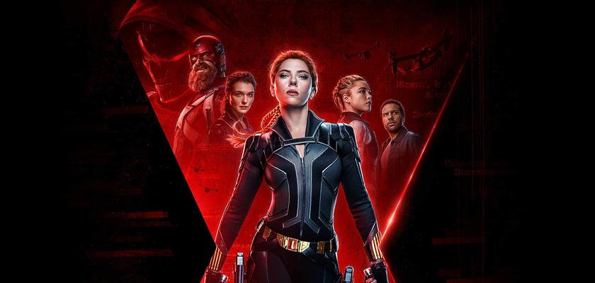 Black Widow IMDb Rating, Cast and Everything You Need to Know