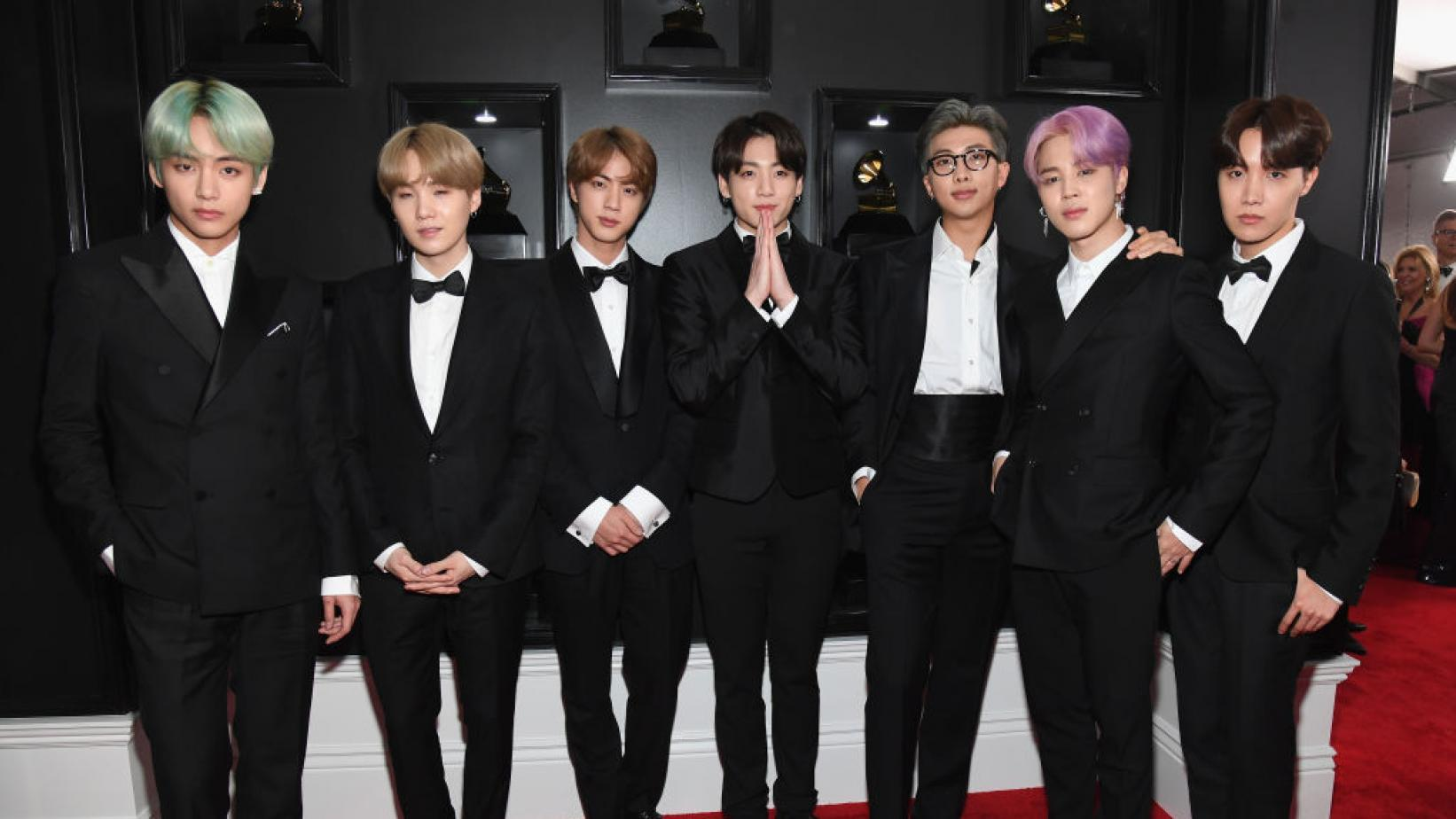 What Does BTS Stand for Know BTS Net Worth and Latest BTS Twitter Trends