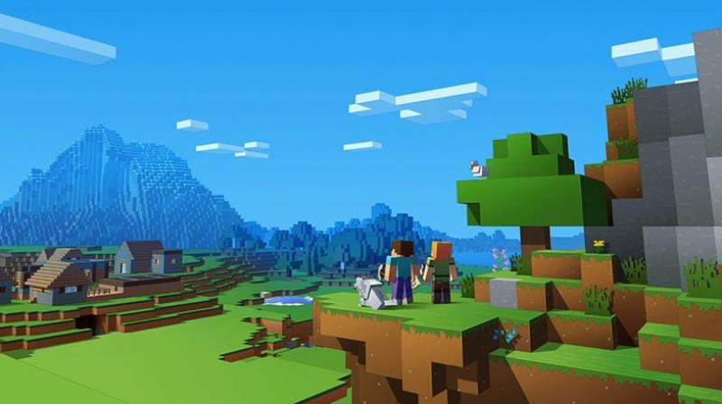 """how is the """"minecraft vr"""" experience? Why should you try it once?"""