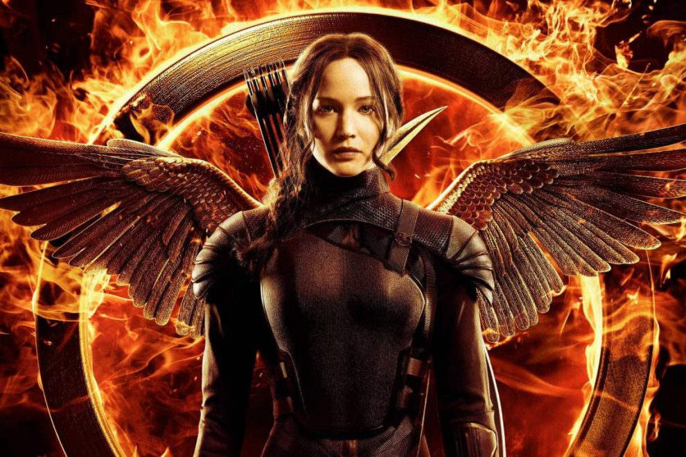 The Hunger Games Cast and Everything you Need to Know
