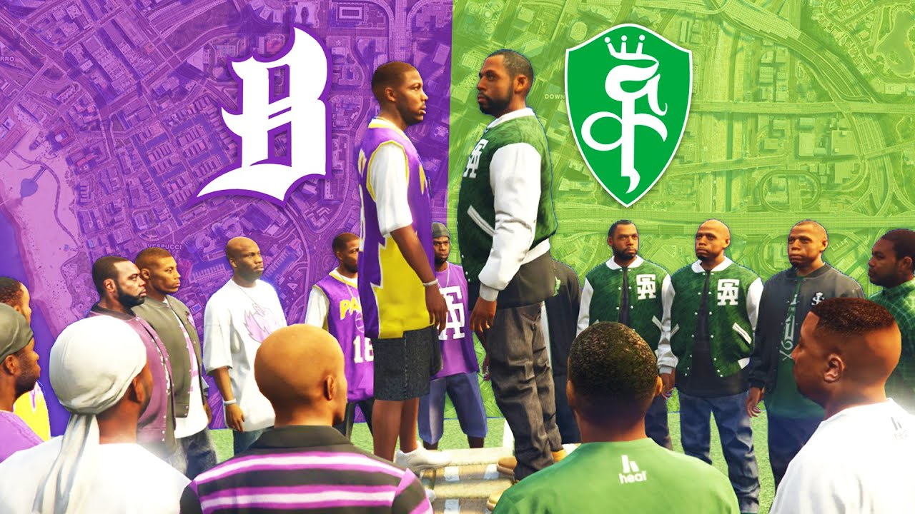 Top 5 Best mods for GTA 5: Super heroes and More