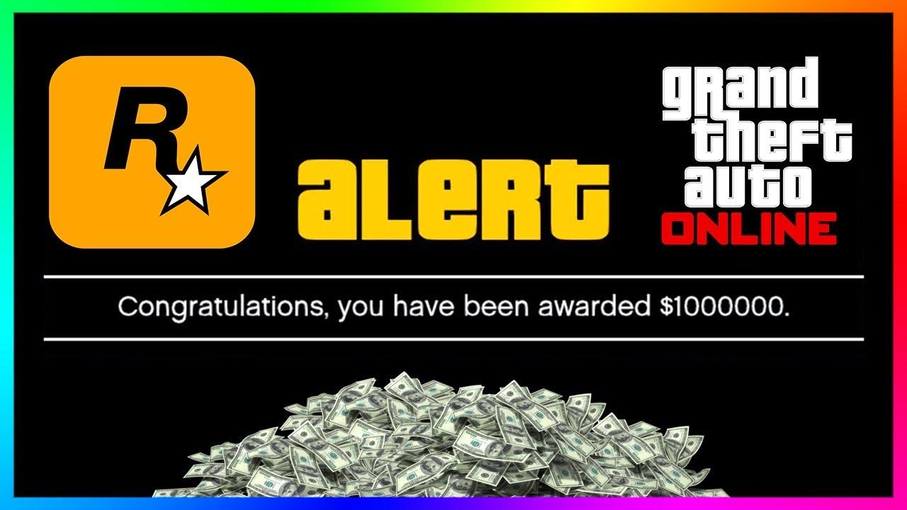 GTA Best Money Glitch Latest Update: Earn Million Within a Minutes