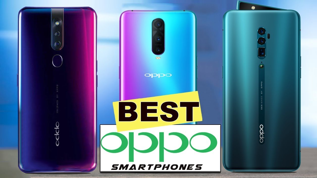 Oppo Phone Cases