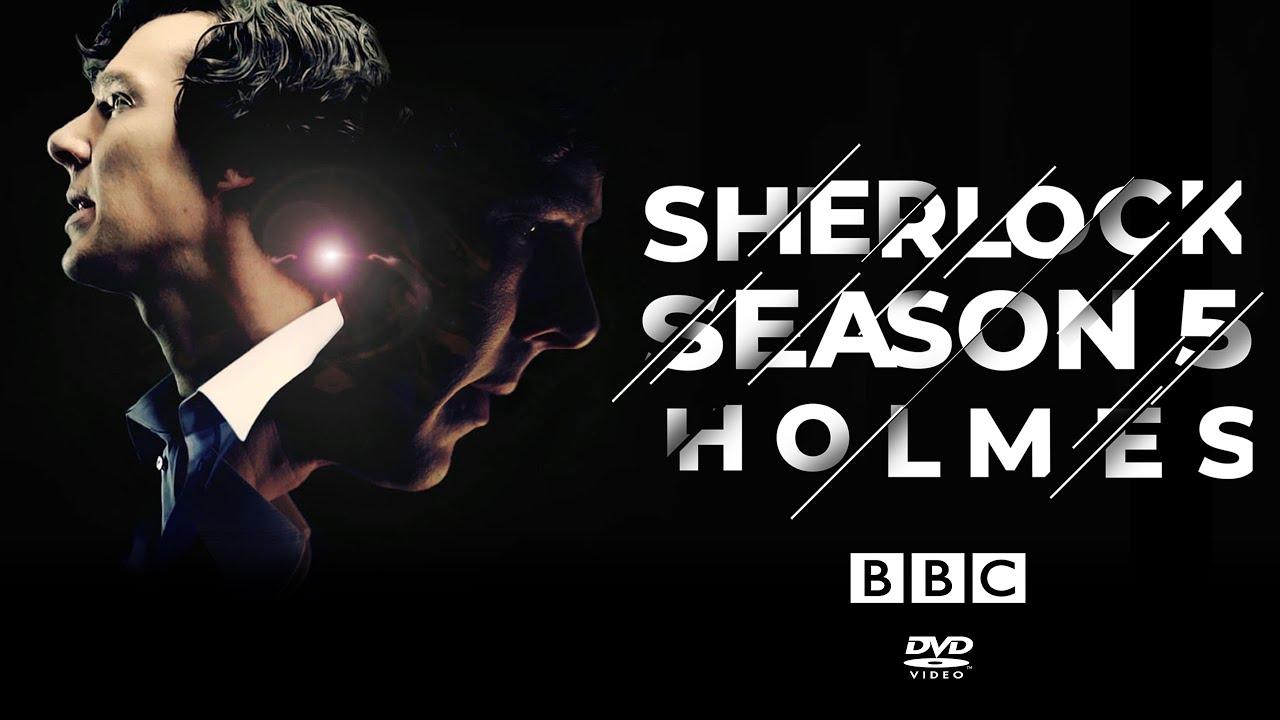 Benedict Cumberbatch is Back in Sherlock Season 5 and Doctor Strange 2 this Year