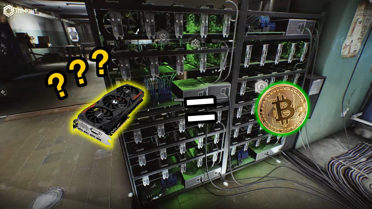 Every Details You Must Know About Tarkov Bitcoin or Physical Bitcoin