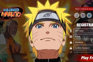 "Best of ""naruto online"" games"