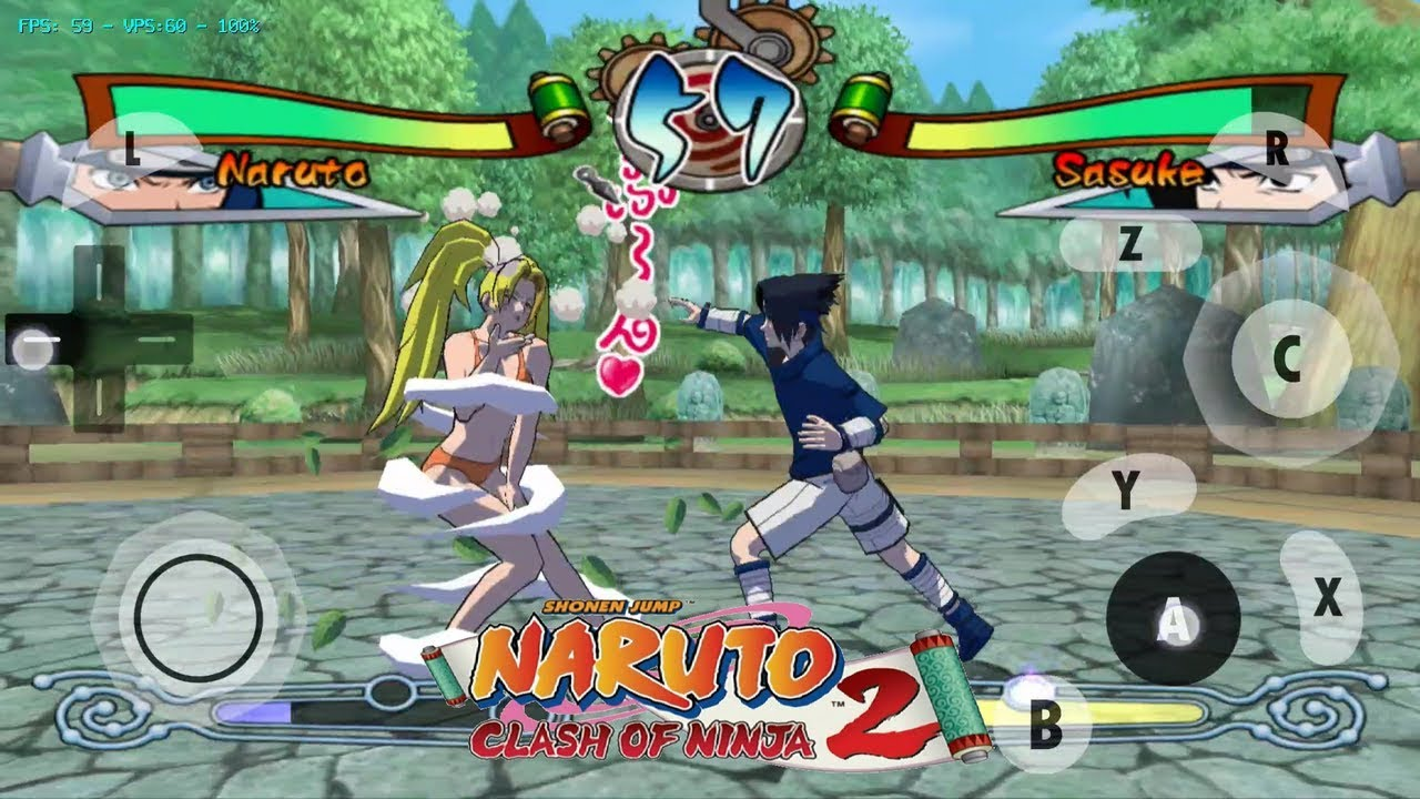 """Best of """"naruto online"""" game"""