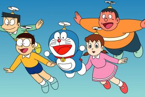 "All of our lives were changed, when we were introduced to a robotic cat from the 22nd century, Doraemon. Doraemon has come from the future to help transform clumsy Nobita's life for good. Nobita and Doraemon with their friends go on fun and exciting adventures everyday. Doraemon is a world famous anime series, written by Fujiko F. Fuji. We were introduced to Doraemon in 2005, when the show first aired on Hungama TV. Doraemon has won the Nickelodeon Kids' Choice Award twice in 2013 and 2015. It has also been nominated for the same, several times. Doraemon is the most successful anime series in India. Here's a list of Doraemon's all the latest episode Doraemon and the spirit armlet We follow Nobita and Doraemon's adventure with the friendly spirit from the spirit armlet. One day, on a cold winter night Tamako Nobi's stove breaks and she's unable to cook dinner. To help their mom, Nobita and Doraemon summon a spirit from the Spirit Calling Armlet. What follows is the hot and cold drama. Watch the episode to find out more. https://dora-world.com/contents/1822 Happy Star Nobita took a nap without playing outside even on a sunny day. When Doraemon, who was frustrated, tried to take him out, he landed on the floor and turned him upside down. Doraemon tells Nobita, who tries to sleep, saying, ""I was born on Earth. I wanted to be a better star."" Doraemon wants to create a star that suits his taste. Doraemon selects a small star from the planets that orbit the Sun. He puts a small oxygen cylinder that will allow them to breathe in space for up to 6 hours. Use the Anywhere Door to watch Doraemon and Nobita's Happy star. https://dora-world.com/contents/1813 Winter Camping with Okonomi Box One day in the bitter cold, Nobita and Suneo, whom Jian had taken out, are playing in an empty space, when Suneo's cousin, Suno, shows up and promises to take them camping. Like always they take Nobita with them. Upset, Nobita goes home and tries to watch TV. When Doraemon sees Nobita sad he takes out Okonomi Box from his fourth dimensional pocket. The Okonomi Box can turn into anything. Watch the episode here: https://dora-world.com/contents/1803 Mysterious Village on the snowy mountains It's Tamako and Nobisuke's wedding anniversary. Nobita and Doraemon decide to surprise them. So, they choose to take them on a trip on a mysterious snowy mountain, Yamokumura, where they can rest and have fun together. Nobita and his friends go to see the village by painting ""Kanjiaki Cream"" on the back of their shoes, which allows them to walk freely even in the snow. However, they could not find any other human in the village. Watch the episode here to find what's waiting for them on the silver mountain. https://dora-world.com/contents/1793 Stay on Eve Donus film for latest updates."