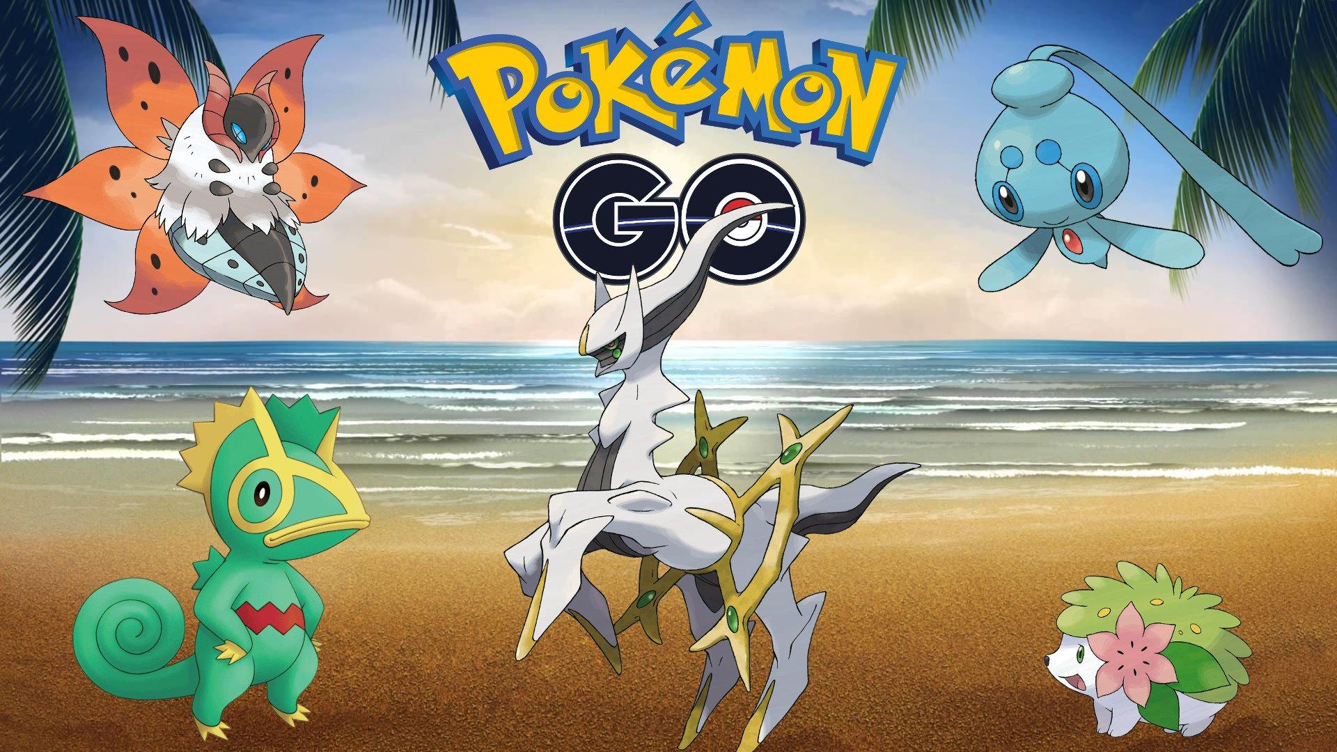 """pokemon go twitter"" Latest Update"