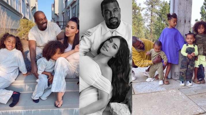 How many kids does Kim Kardashian have right now , Is Kim Kardashian divorce .?