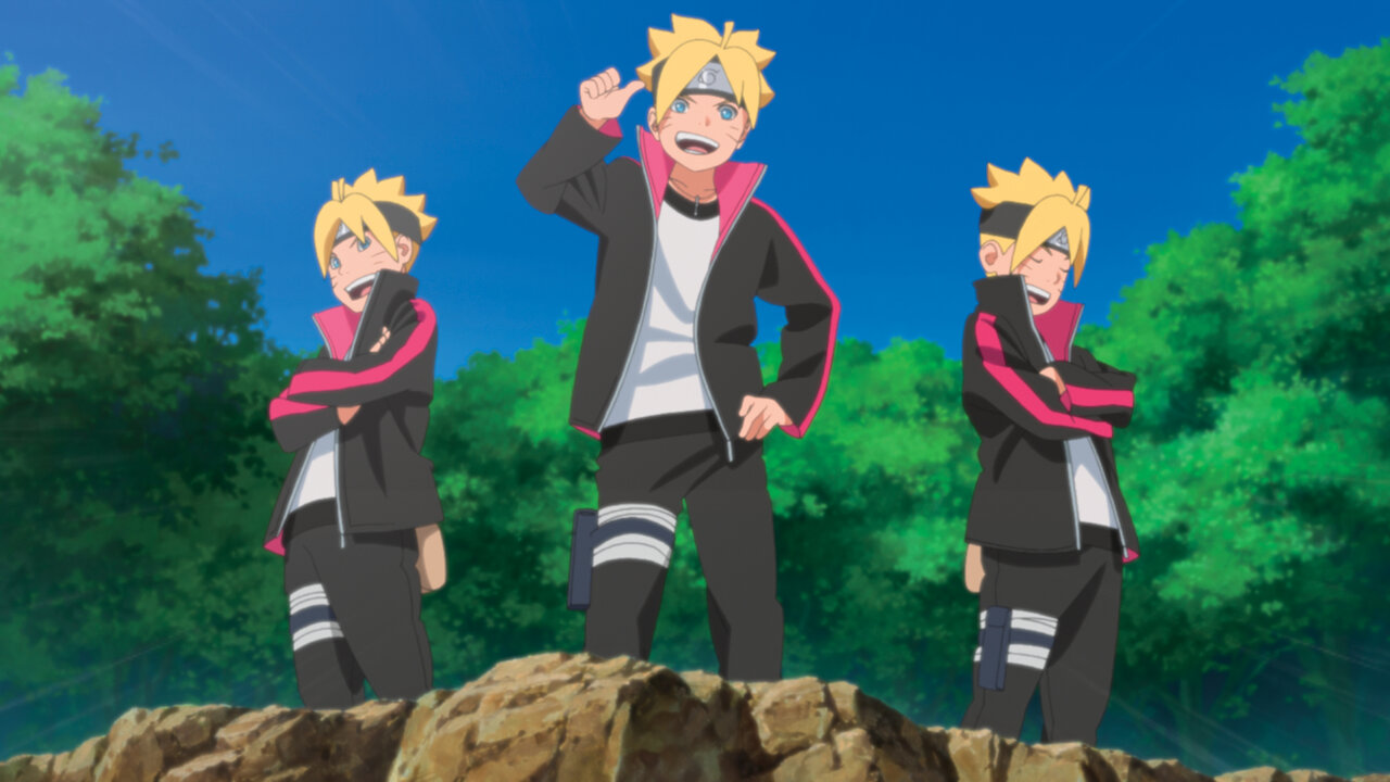 Collection of All the Naruto Movies those are Worth Watching