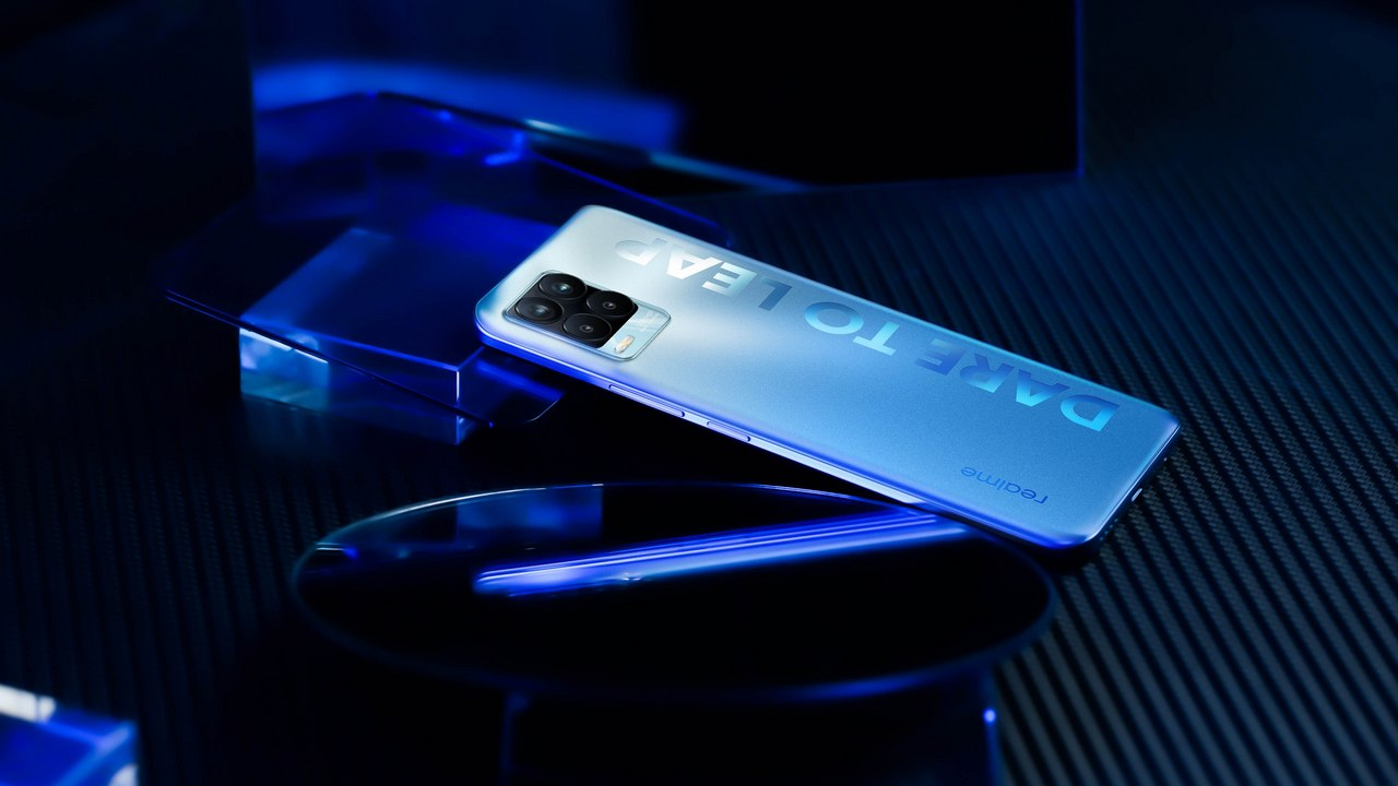 Realme 8 Pro Price & Specification: Get to know Everything