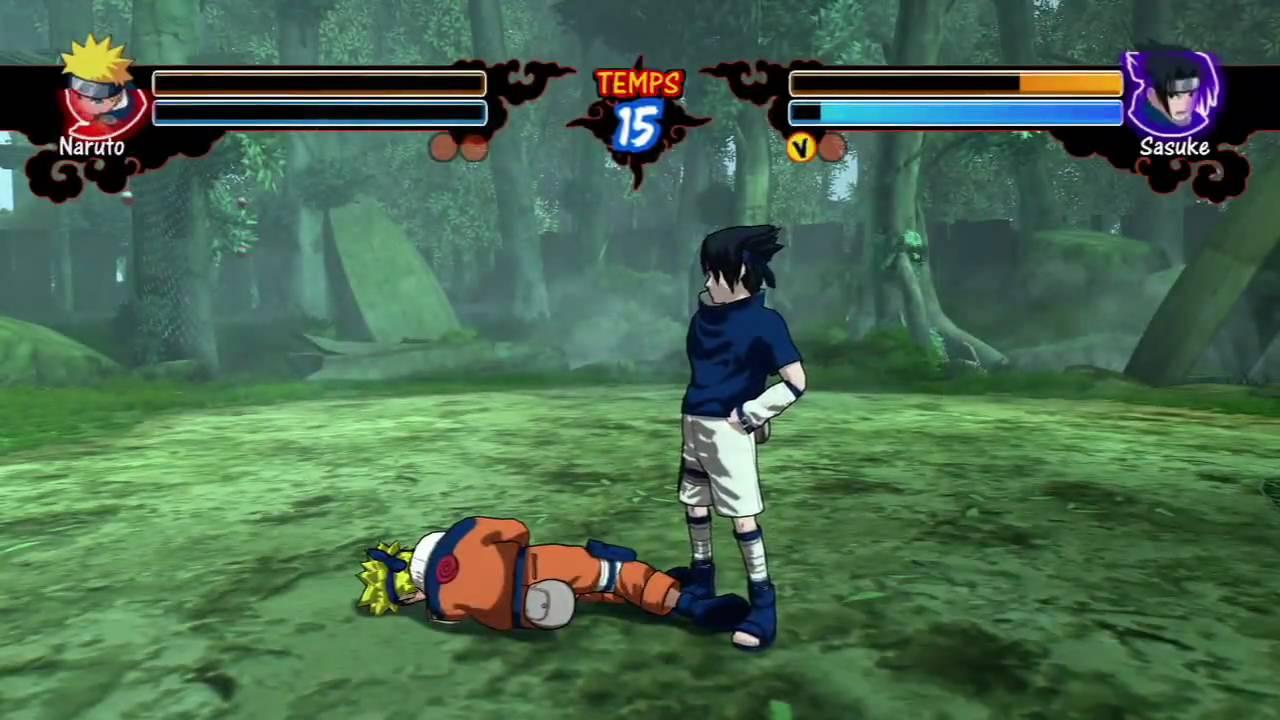 "Best of ""naruto online"" games"
