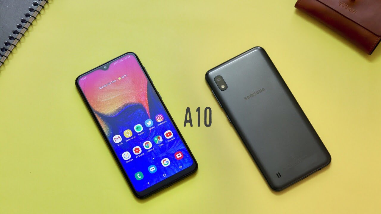 Top 5 Smartphones With Removable Battery You Must Know