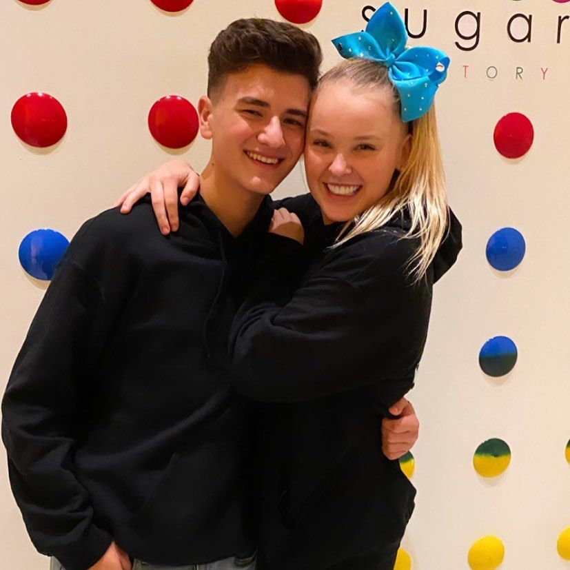 JoJo Siwa and Kylie Rock are Dating? Complete Dating Timeline of Kylie Rock