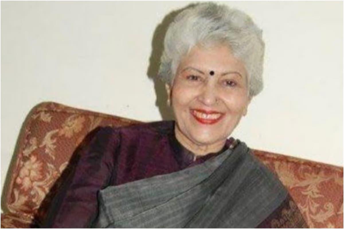 Veteran actress Shashikala Saigal passes away at 88