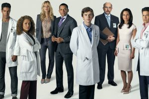 The Good Doctor Season 4 Episode 14 release date and cast latest update