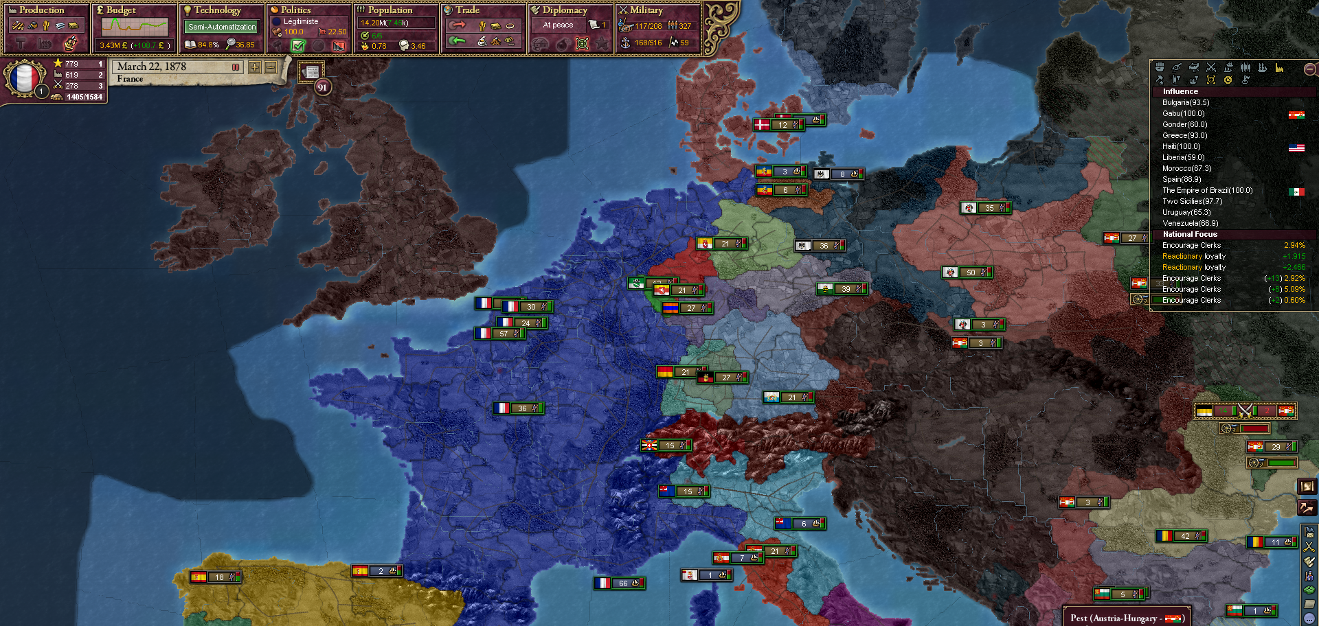 Victoria 2 Best Console Commands and Everything You Need To Know