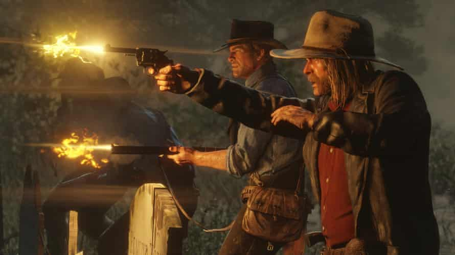 Red Dead Redemption 2 PS4 Beginner Tips: 6 Startup Tips Explained