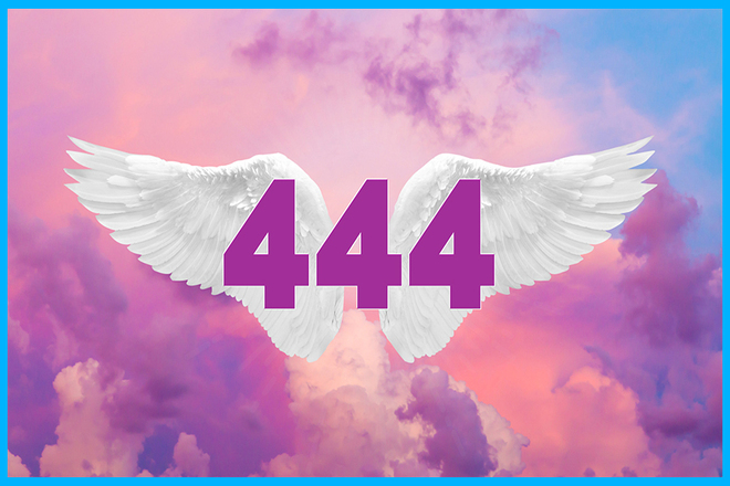 What is 444? Why You Keep Seeing It? What is Spiritual Importance?