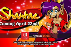 "Get a Chance to Have a Look How ""Shantae"" was Developed for Nintendo Switch"