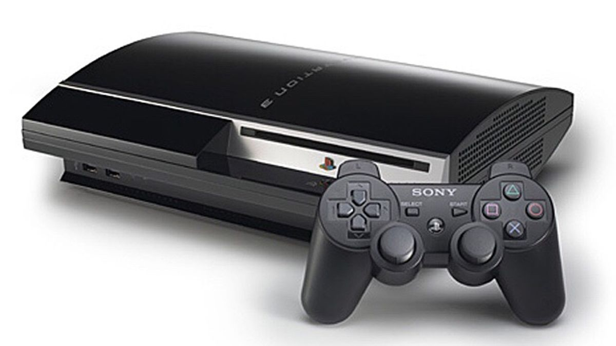 Different Types of PS3 Models Specification and Comparisons And Full Details