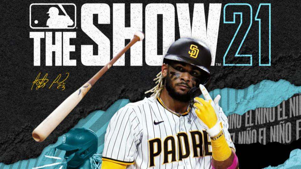 MLB the Show 21 Release Date