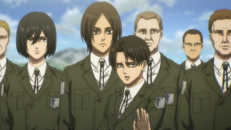 Attack on Titan Season 5: Release Date, Story Updates & More