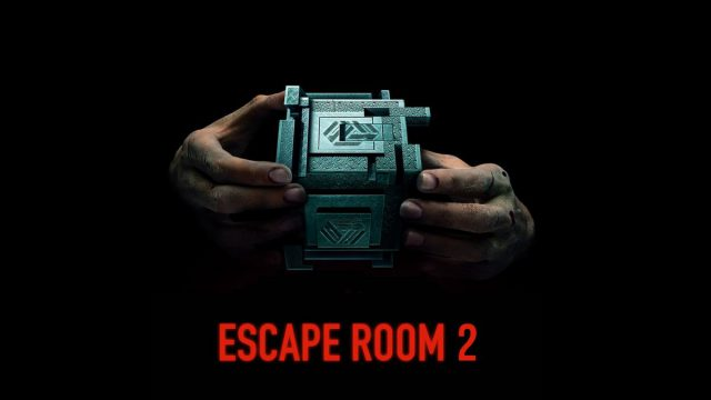Escape Room 2: Release Date Confirmed for January 2022