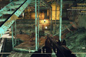 Fallout 76 Gauley Mine Code