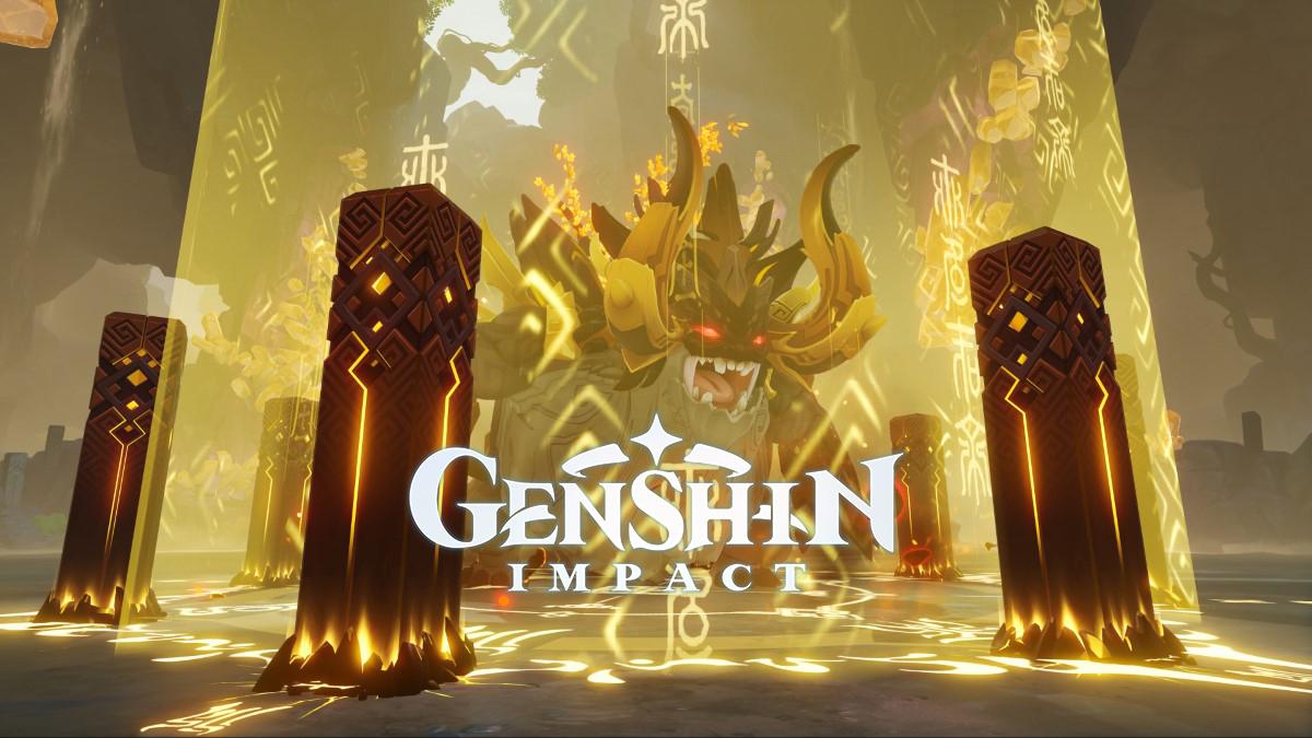 Genshin Impact Playable Characters: Yae Sakura