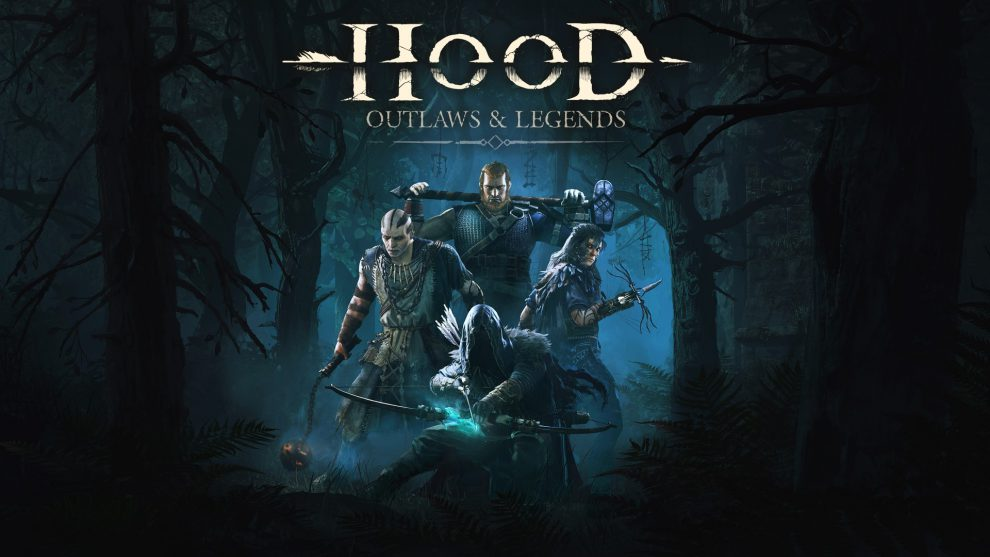 Hood: Outlaws and Legends release date, platform support, price and features