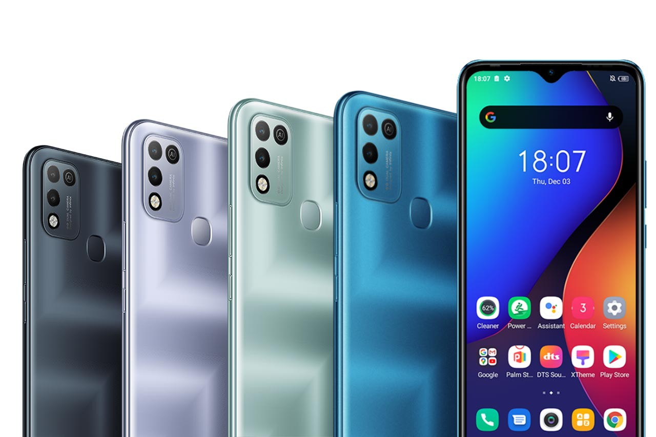 Infinix Hot 10 Play Launch Date, Specifications & Price Everything you Need to Know before Buying