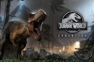 Jurassic World Evolution Xbox one Release Date, Gameplay and Overview
