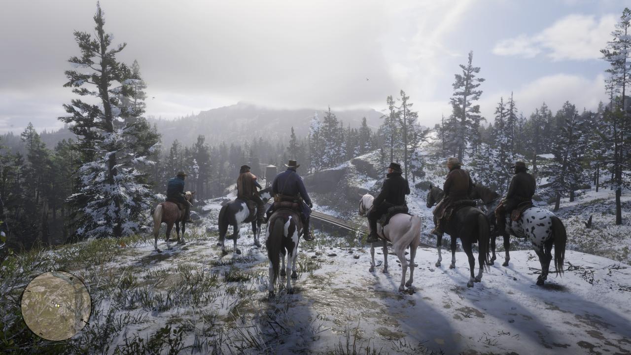 Red Dead Redemption 2 PS4 Beginner Tips: 6 Startup Tips Explained