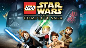 Lego Star Wars 3: The complete Saga cheat codes!