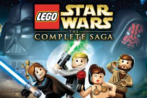 Lego Star Wars 3: The complete Saga cheat codes!