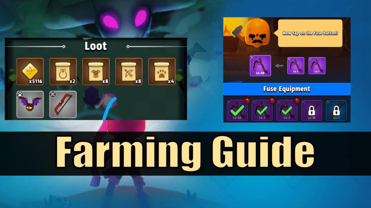 Archero Farming Guide