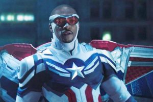 'Captain America 4' in development confirmed by The Falcon and the Winter Solider's screenwriter!