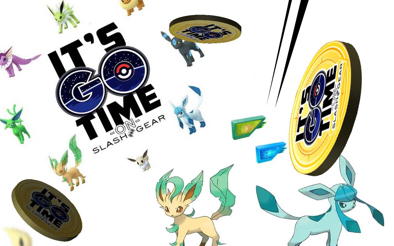 Pokémon Go Sylveon Eevee Evolution Name Finally Revealed