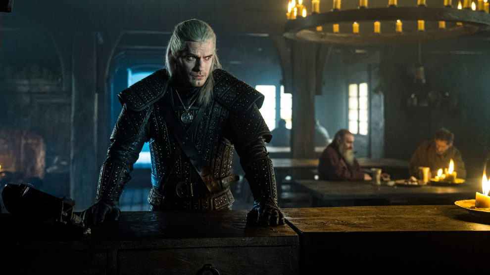The Witcher Season 2 cast, release date and everything you need to know !