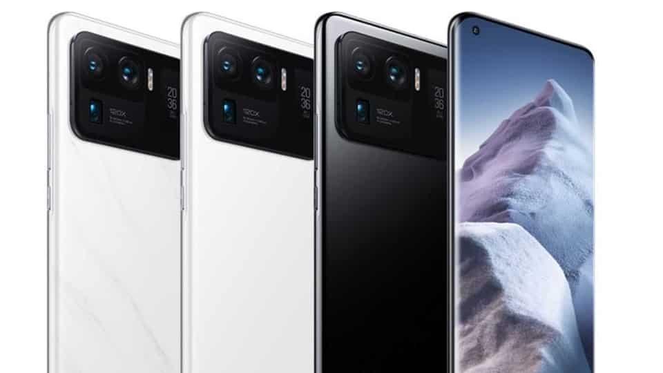 Xiaomi X series & MI 11 Ultra Launch date Confirmed: all specs