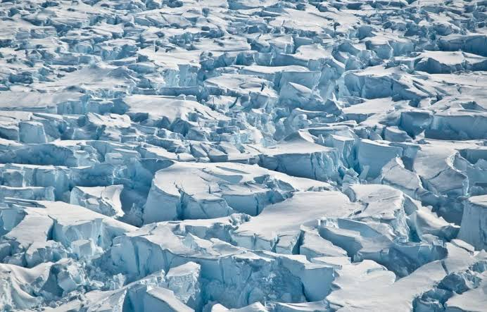 Antarctica thwaites glacier collapsed: Supply of hot water under 'Doomsday Glacier'