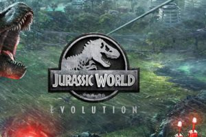 The Jurassic World Evolution Xbox edition release date!