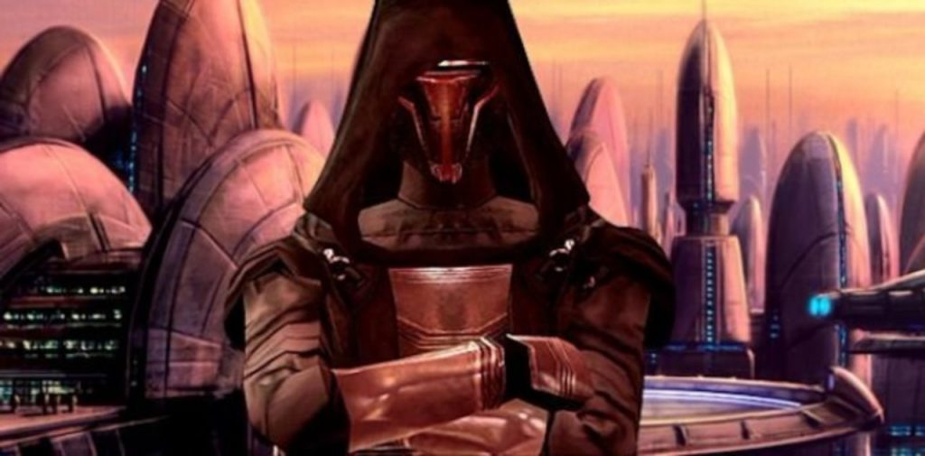 Star Wars: Knights of The Old Republic: Remake and Latest Update